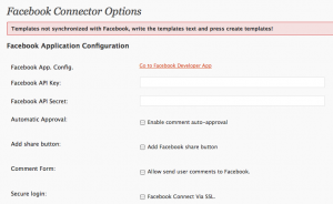 facebookconnectorsettings